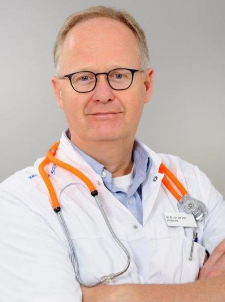 Dr. N. van der Lely